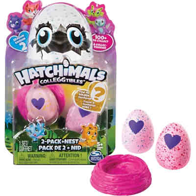 Hatchimals Colleggtibles 2 Pack Nest S2