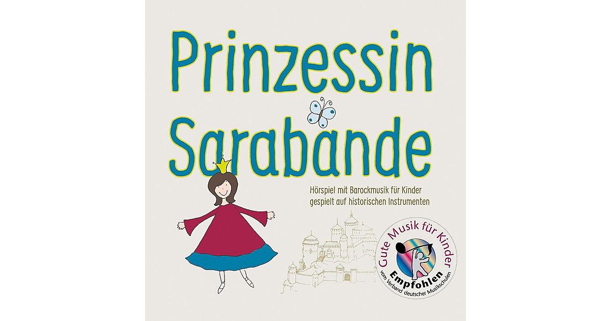 CD Prinzessin Sarabande