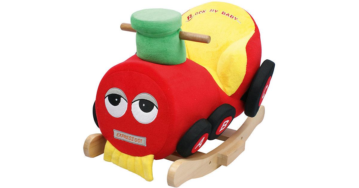 Knorr Toys · Schaukellok ´´Train´´