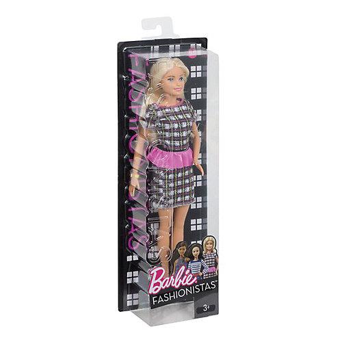 """Кукла Barbie """"Игра с модой"""" Мощность баски, 29 см от Mattel"""