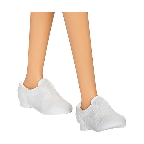 """Кукла Barbie """"Игра с модой"""" Мощность баски, 29 см"""