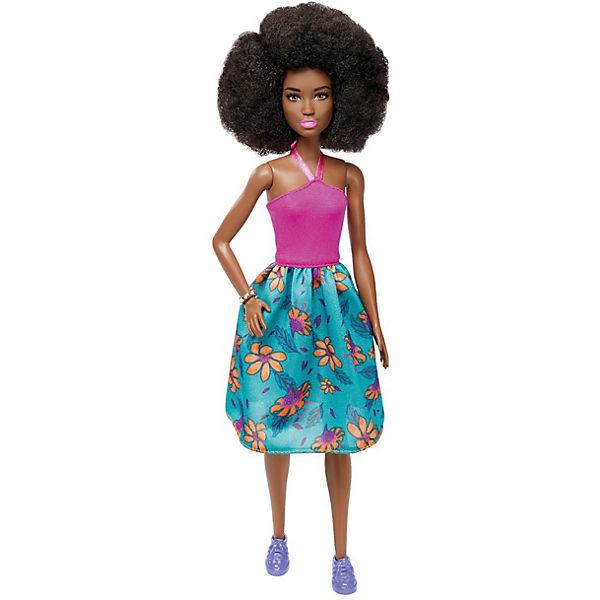 """Кукла Barbie """"Игра с модой"""" Тропи-Милашка, 29 см"""
