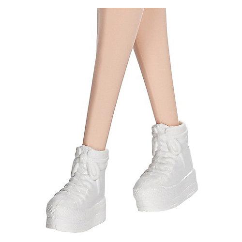 """Кукла Barbie """"Игра с модой"""" Лоскутный деним, 29 см от Mattel"""