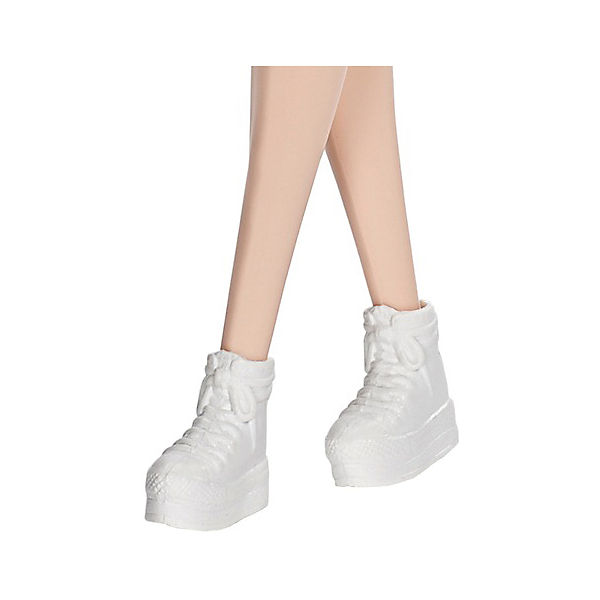 """Кукла Barbie """"Игра с модой"""" Лоскутный деним, 29 см"""