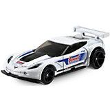 Базовая машинка Hot Wheels, Corvette C7.R