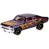 Базовая машинка Hot Wheels, 68 Chevy Nova