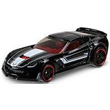 Базовая машинка Hot Wheels, Corvette C7 Z06