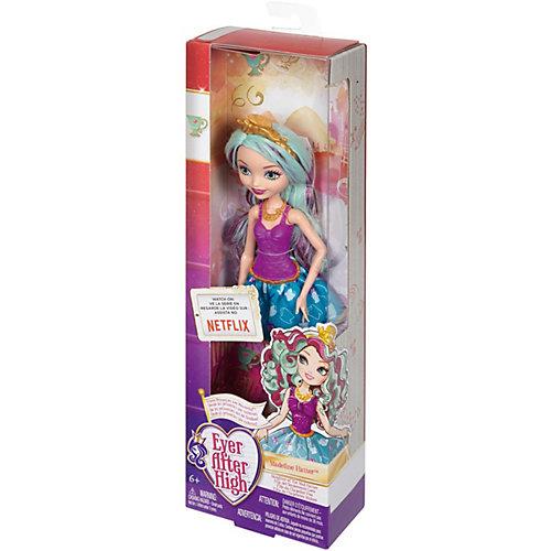 """Кукла Ever After High """"Главные герои"""" Мэдлин Хэттер, 26 см от Mattel"""