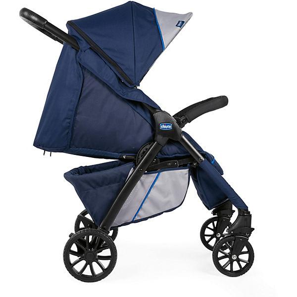 "Прогулочная коляска Chicco ""Kwik One Stroller"" Wood"