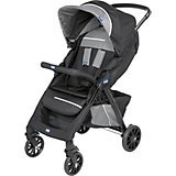 Коляска Chicco Kwik.One Top Stroller Jet Black