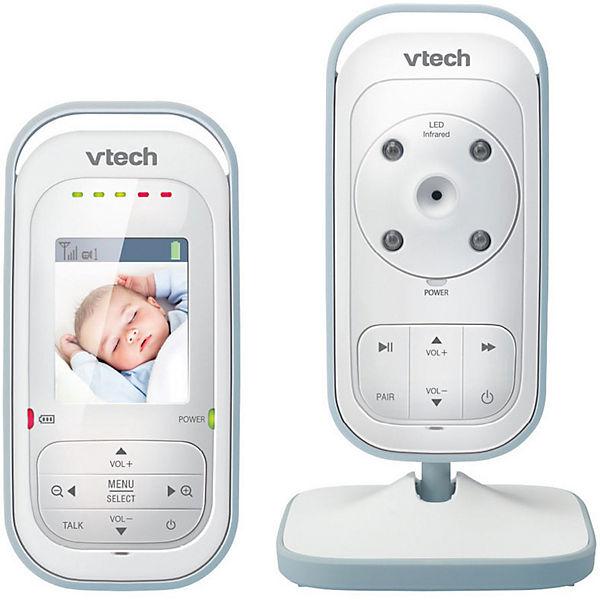 Видеоняня BM2500 Vtech