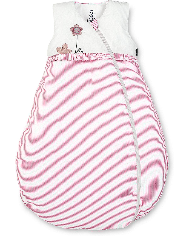 schlafsack emmi girl rosa gr 110 cm sterntaler mytoys. Black Bedroom Furniture Sets. Home Design Ideas