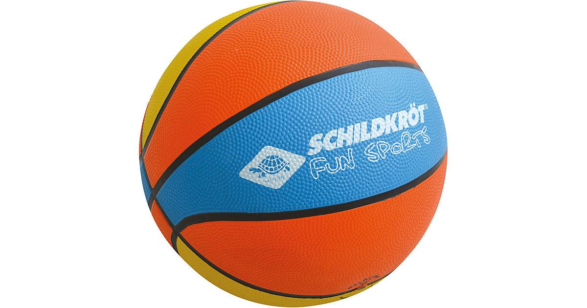 Schildkröt · Basketball, orange