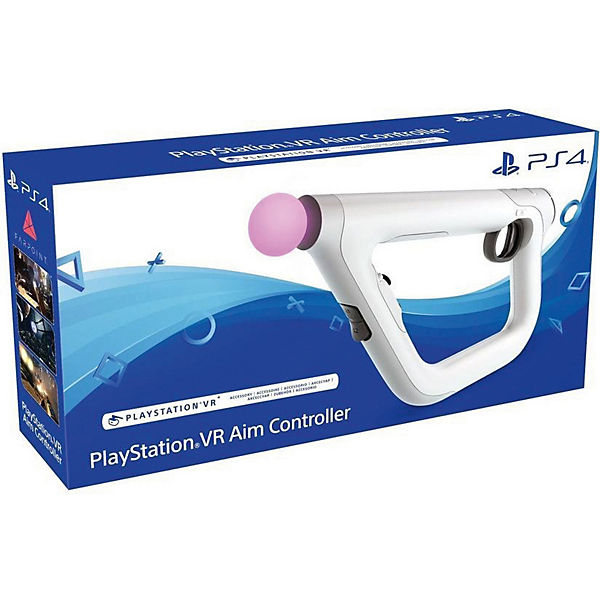 PS4 PlayStation4 VR Aim Controller
