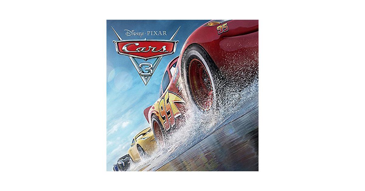 CD Cars 3 - Original Soundtrack (Internationale...