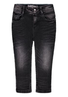 Jeanshose mit verstellbarem Bund für Jungen, KANZ