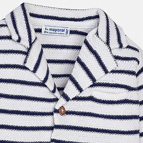Пиджак Mayoral - синий от Mayoral