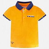 Рубашка-поло Mayoral для мальчика