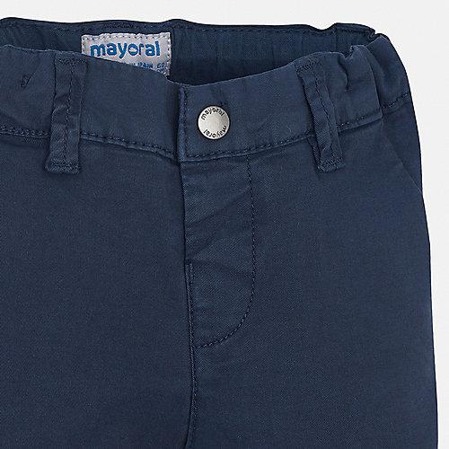 Брюки Mayoral - синий от Mayoral