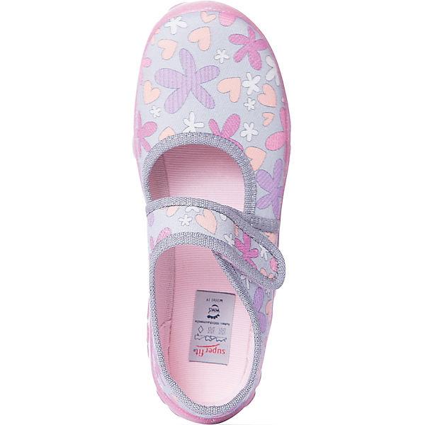 Туфли Superfit для девочки