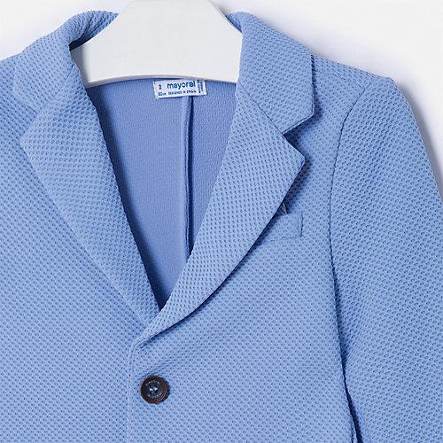 Пиджак Mayoral - голубой от Mayoral