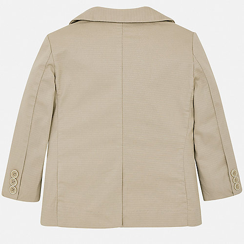 Пиджак Mayoral - коричневый от Mayoral