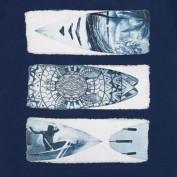 Комплект: 2 футболки Mayoral для мальчика