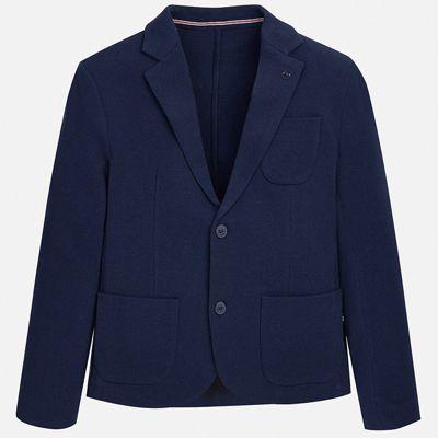 Пиджак Mayoral для мальчика - синий