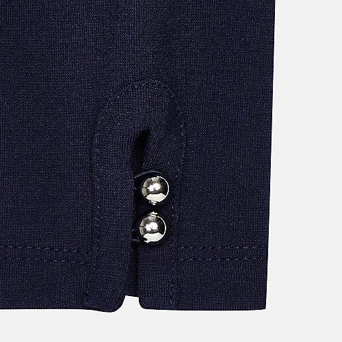 Комплект Mayoral: блузка и леггинсы - синий от Mayoral