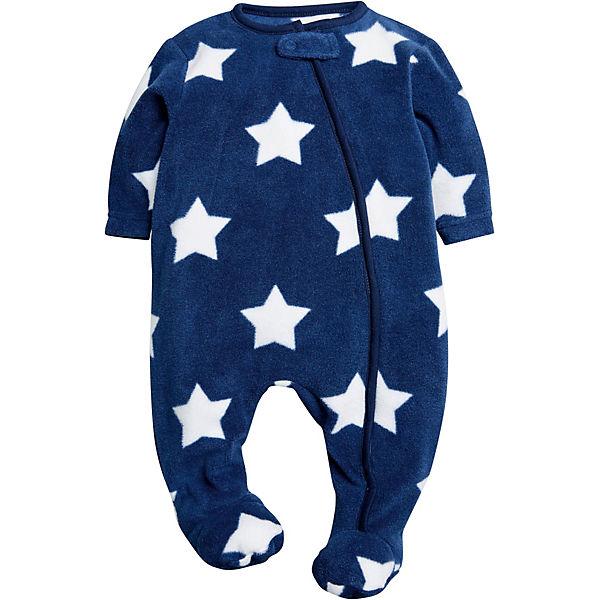 5039891932347b Baby Fleece-Schlafanzug für Jungen, next | myToys