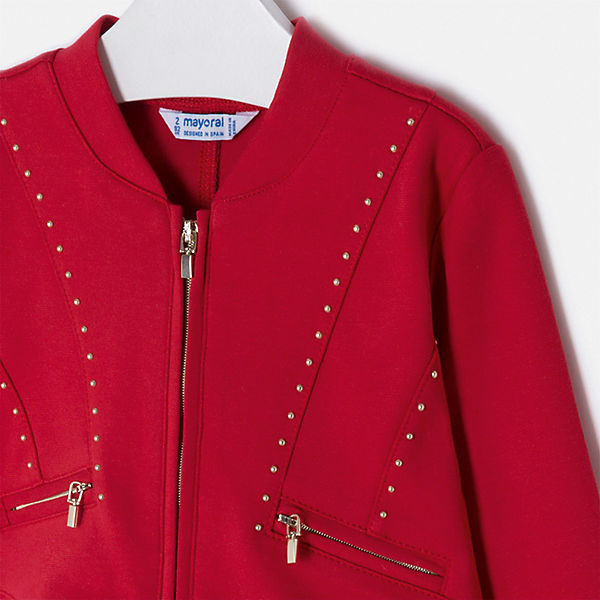 Пиджак Mayoral для девочки