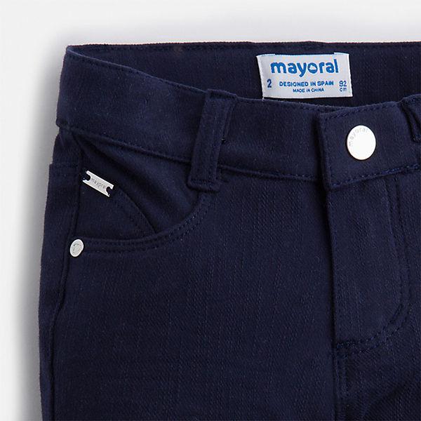 Брюки Mayoral для девочки