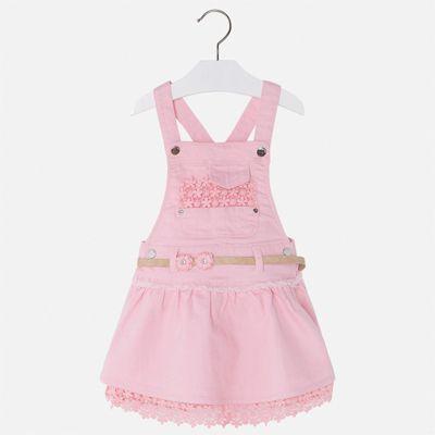 Комбинезон Mayoral для девочки - розовый