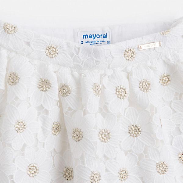 Юбка Mayoral для девочки