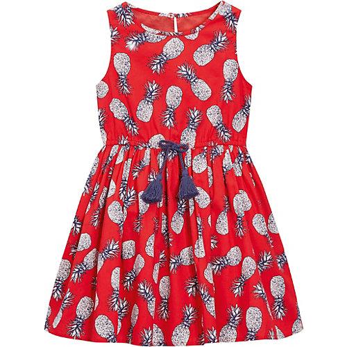 next Kinder Kleid, Ananas Gr. 140 Mädchen Kinder | 05057456846718