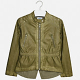 Кожаная куртка Mayoral