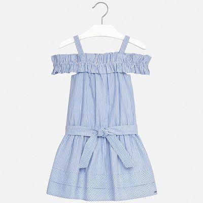 Платье Mayoral для девочки - бежевый