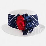 Шляпа Mayoral для девочки