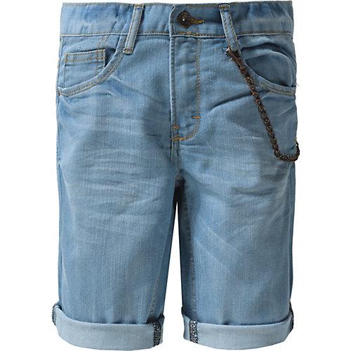 Jeansshorts Gr. 152 Jungen Kinder | 04060836254899