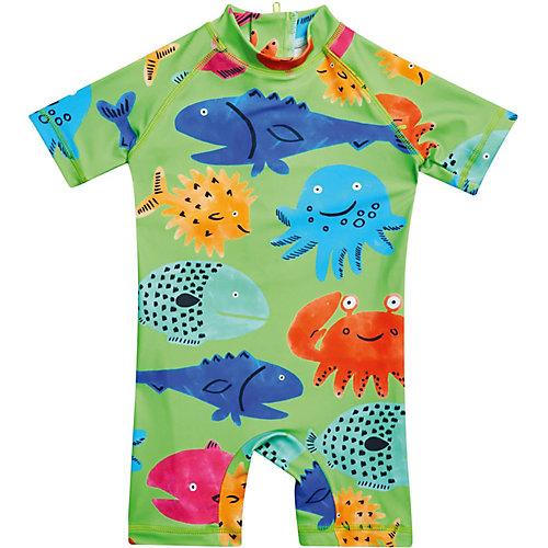 Next Schwimmanzug Gr. 92/98 Jungen Kleinkinder | 05057639763474
