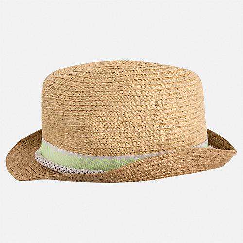Шляпа Mayoral - зеленый от Mayoral