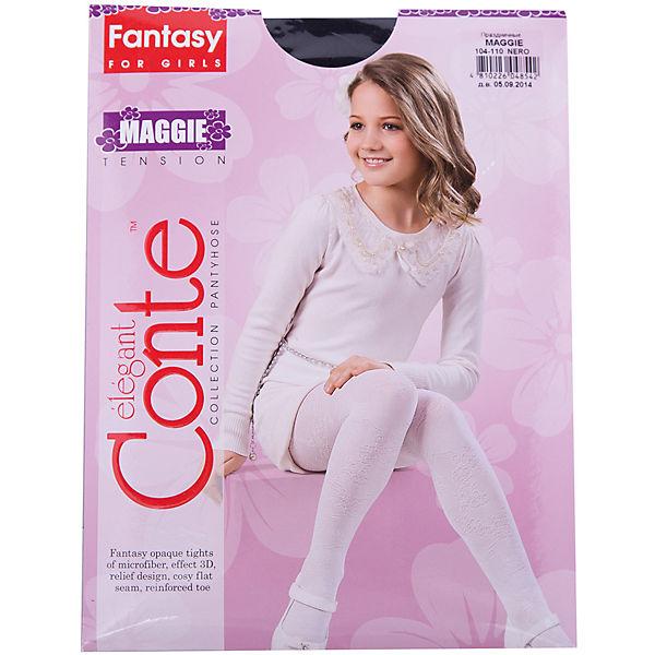 Колготки MAGGIE Conte-kids для девочки