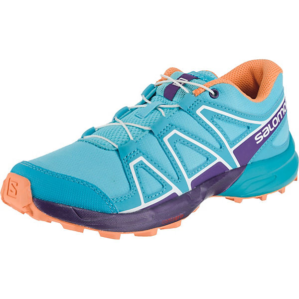 wholesale dealer 678e7 7c57c Kinder Outdoorschuhe SPEEDCROSS J, Salomon