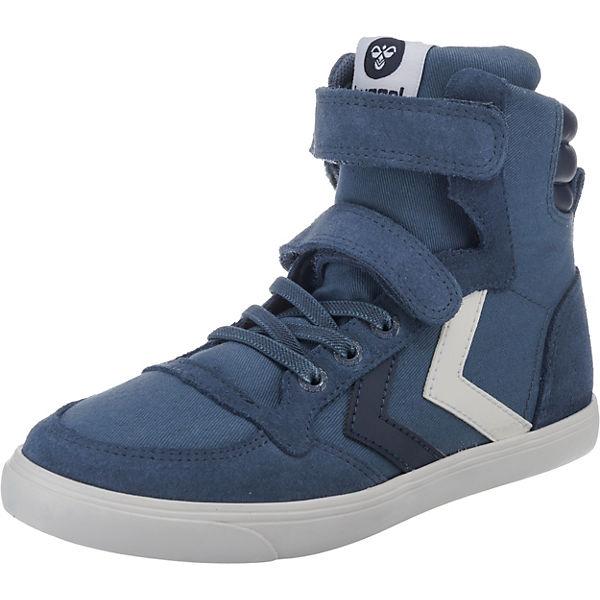 12965bd0841 Kinder Sneakers High SLIMMER STADIL HIGH JR, hummel | myToys