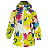 Куртка JUNE Huppa для девочек