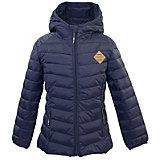 Демисезонная куртка Huppa Stenna