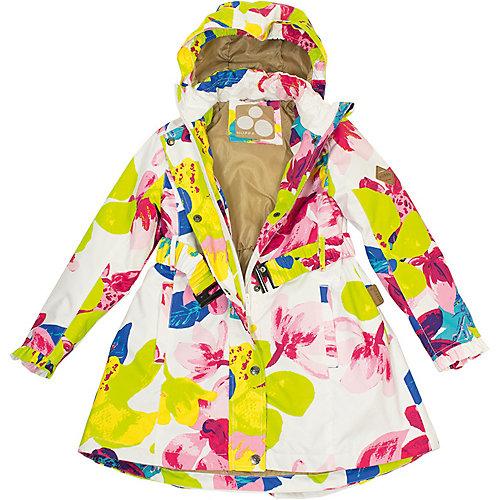 Демисезонная куртка Huppa Leanarda - белый от Huppa