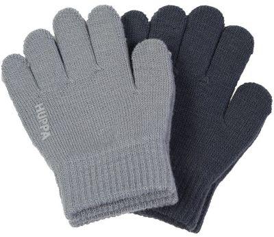 Перчатки LEVI Huppa - серый