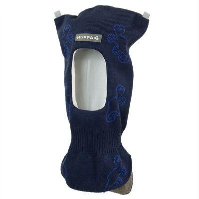 Шапка-шлем SELAH Huppa - темно-синий