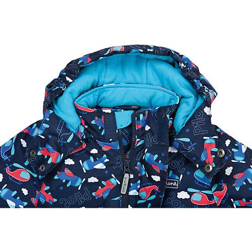 Утепленный комбинезон Premont - темно-синий от Premont